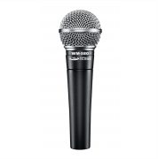 Microfone Dinâmico Cardioide Com Resposta de Freq. 50 Hz a 16k Hz - Wm580 - Arko Audio