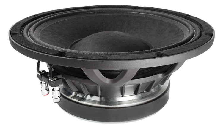 Alto-Falante 12 Polegadas Ferrite - Freq. 45 ÷ 3150 Hz - 700W Aes/96 dB - 12Hp1010 - Faital Pro