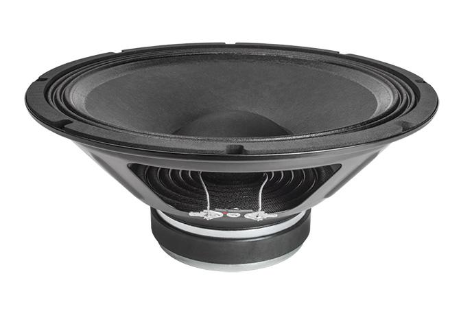 Alto-Falante 12 Polegadas Ferrite - Freq. 50 ÷ 4000 Hz - 250W Aes/97 dB - 12Fe300 - Faital Pro