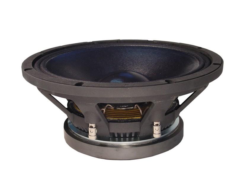 "Alto-Falante 12 Polegadas Ferrite - Lowmid - 3"" Vc, 500 W, 98 dB - 12S320 - BMS"