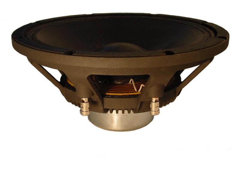 """Alto-Falante 12 Polegadas Neodímio - Lowmid - 3"""" Vc, 500 W, 98 dB - 12N620 - BMS"""