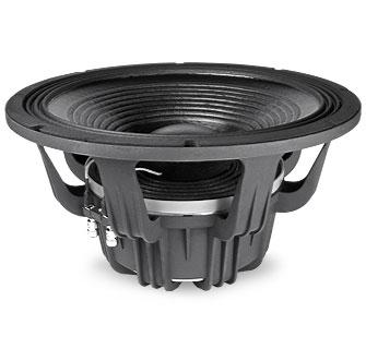 Alto-Falante 15 Polegadas Neodímio - Freq. 40 ÷ 2500 Hz - 1400W Aes/96 dB - 15Xl1400 - Faital Pro