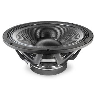 Alto-Falante 18 Polegadas Ferrite - Freq. 30 ÷ 1500 Hz - 1600W Aes/97 dB - 18Hw1070 - Faital Pro