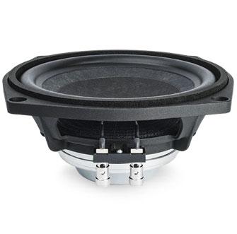 Alto-Falante 6 Polegadas Neodímio - Freq. 60 ÷ 6000 Hz - 200W Aes/93 dB - 6Rs140 - Faital Pro