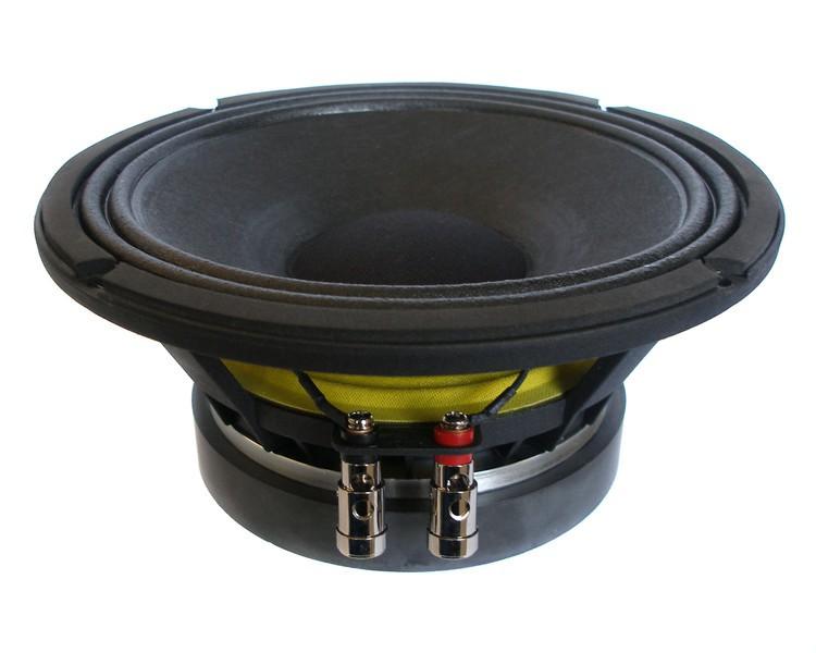 "Alto-Falante Coaxial 8 Polegadas - Ferrite - 2"" +1,75"" Vc, 200W + 80W, 95,5 dB - 8C250 - BMS"