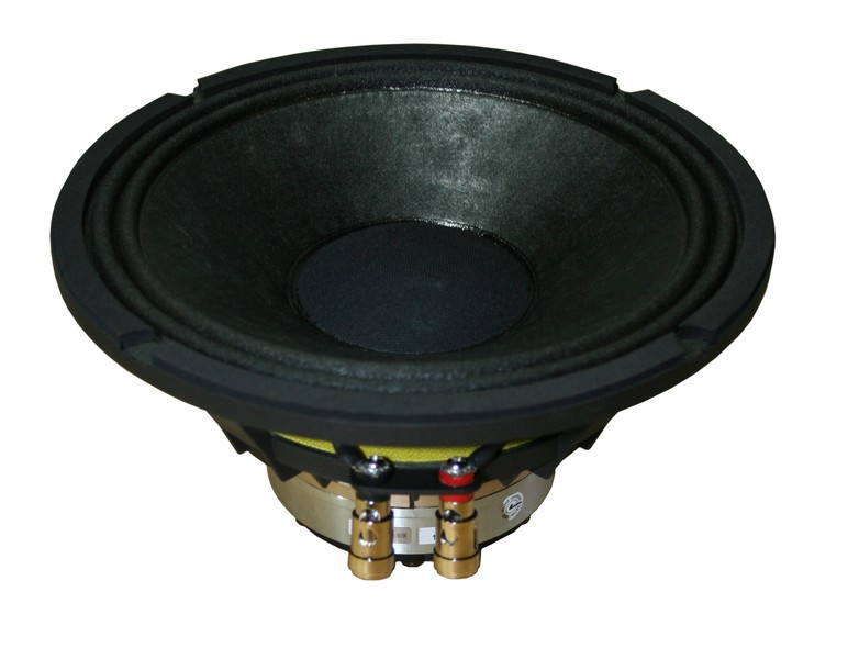 "Alto-Falante Coaxial 8 Polegadas - Neodímio - 2"" +1,75"" Vc, 200W + 80W, 90°; 95,5 dB - 8CN552 - BMS"