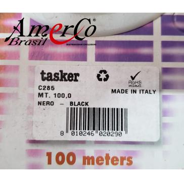 Cabo De Instrumento 1x0,50Mm / 100MT - C285 - Tasker