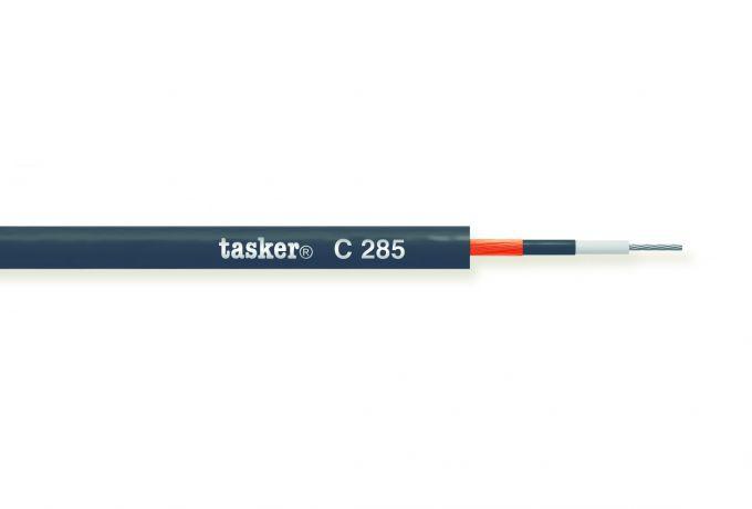 Cabo De Instrumento 1x0,50Mm / 500MT - C285 - Tasker