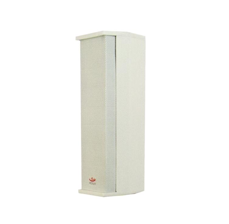"Caixa Coluna Vertical Line Array Passiva 320Watts - 4x3"" Polegadas - Cvl43P - Arko Audio"