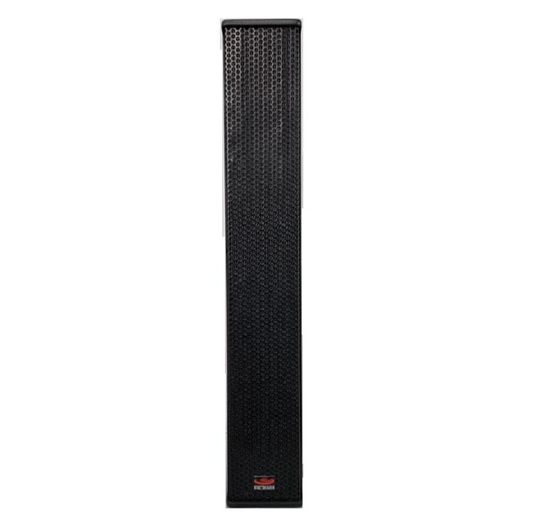 "Caixa Coluna Vertical Line Array Passiva 640Watts - 8x3"" Polegadas - Cvl83P - Arko Audio"