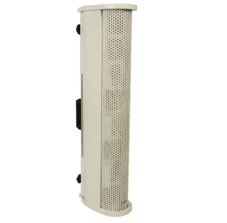 "Caixa Coluna Vertical Line Array Passiva 800Watts - 8x4"" Polegadas - Vla804P - Arko Audio"