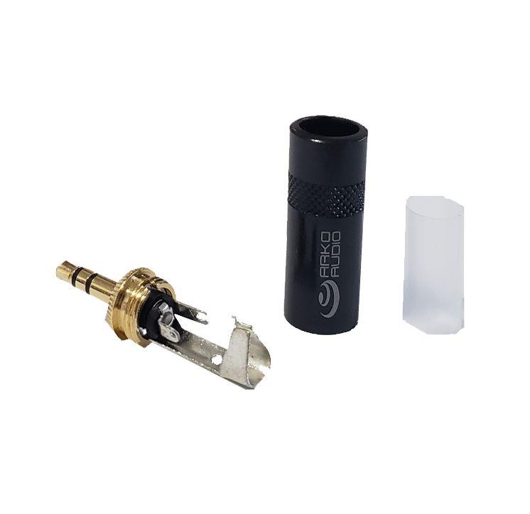Conector P2 (35Mm) - P2Sl - Arko Audio