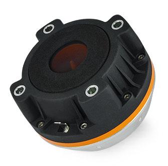 Driver 1.4 Polegadas Neodímio - Freq. 500 ÷ 20 kHz - 120W Aes/109 dB - Hf1440 - Faital Pro