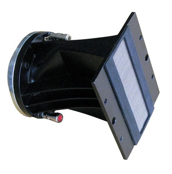 Driver 1.5 Polegadas Neodímio Com Guia De Onda 4 Polegadas - 80W Aes, 112 dB - 4512Nd - Bms