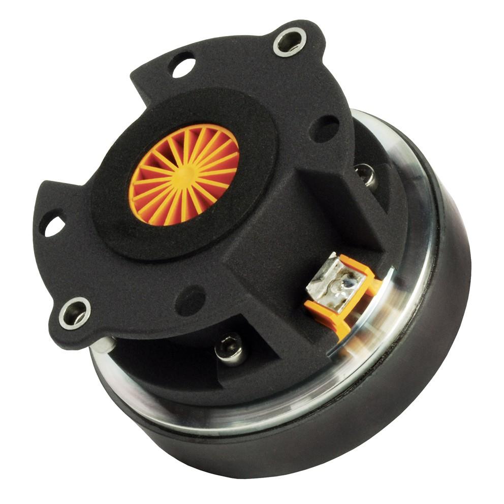 Driver 1 Polegada Ferrite - Freq. 1 ÷ 20 kHz - 40W Aes/107 dB - Hf105 - Faital Pro