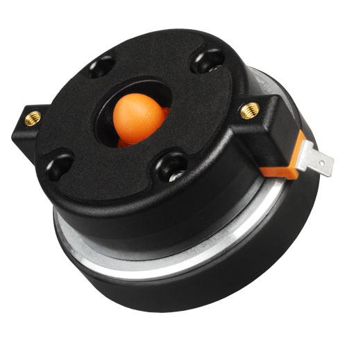 Driver 1 Polegada Ferrite - Freq. 2.6 ÷ 20 kHz - 30W Aes/108 dB - Hf100 - Faital Pro