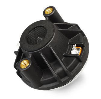 Driver 1 Polegada Neodímio -  Freq. 1300 ÷ 20 kHz - 60W Aes/110 dB - Hf106 - Faital Pro