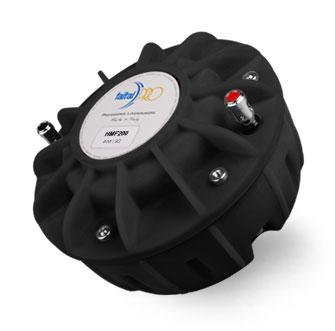 Driver 2 Polegadas Neodímio - Freq. 450 ÷ 9 kHz - 40W Aes/108 dB - Hmf200 - Faital Pro