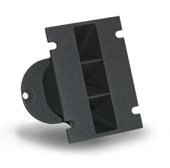 Guia De Onda 1 Polegada Em Aluminio - Wg101 - Faital Pro