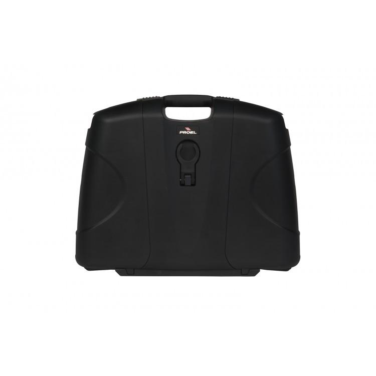 Kit PA Portátil Tipo Mala Ativo 250Watts C/ 4 Canais Bluetooth & Usb -  Freepack65Lt - Proel