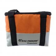 Bolsa térmica Bag Freezer Premium - 15 lts