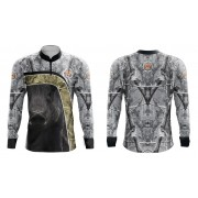 Camiseta By Aventura Dry Fit 2013