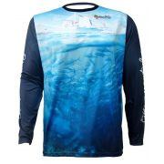 Camiseta De Pesca By Aventura Fishing 1711