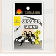 GIRADOR CRANE TECHNES - C/ 05 UND
