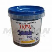 Japa 1000 Ice Isca Para Pesca - Massa Japonesa 90 Gr