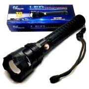 Lanterna Tática T9 Original