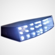 Lanterna Tilapeiro - 12 Leds