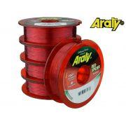 Linha Araty Red Spider - 300 mt -  0,20 mm
