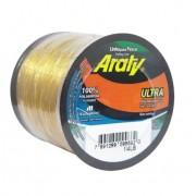 Linha Araty Ultra Ouro 0,60mm 330m