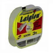 Linha De Pesca Marine Sports Laiglon 0,31 mm - 100 Metros