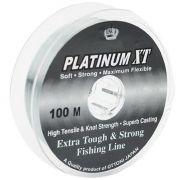 Linha Ottoni Platinum XT Monofilamento 100 Metros