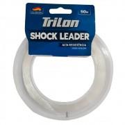 Linha Trilon Shock Leader 0,40 mm - 50 mt