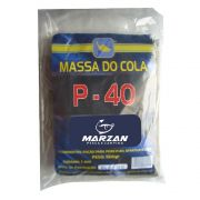 Massa do Cola - P 40 - 500 gr