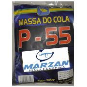 Massa do Cola - P 55 - 500 gr