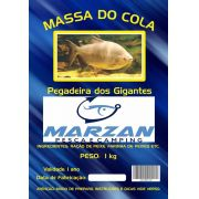 Massa do Cola - Pegadeira de Gigantes - 01 kg