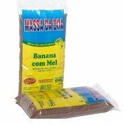 Massa Para Pesca Da Boa Banana com Mel  500 gr