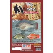 Massa para Pesca Rafinha