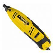 Micro Retífica Hammer MI-150 150w 40 Acessórios 220v