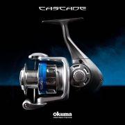 MOLINETE OKUMA CASCADE CA 40