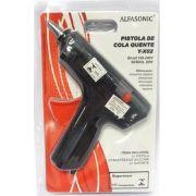 Pistola Cola Quente Y-X02 Grande 20w Bivolt Alfasonic