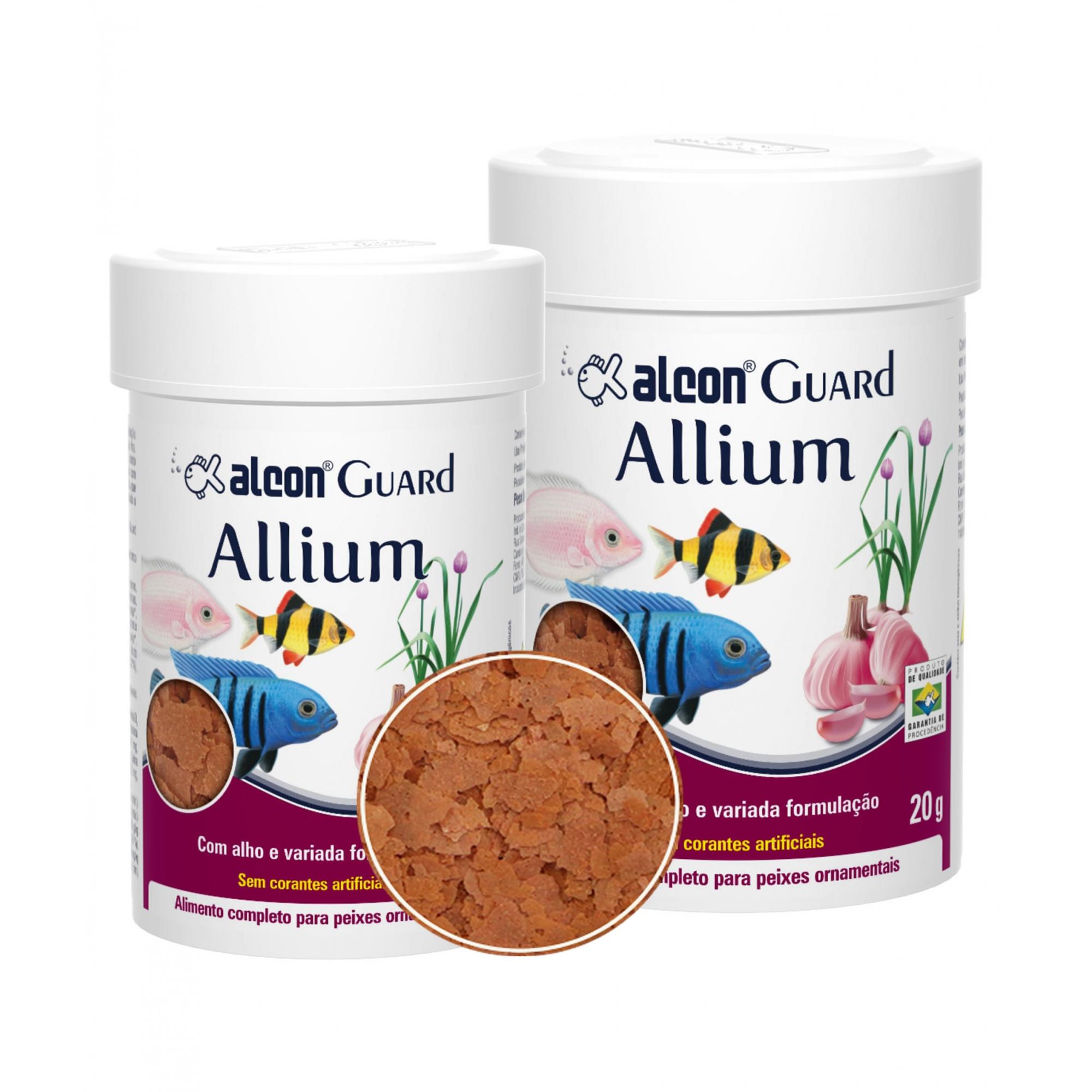 Alcon Guard Allium 10GRS