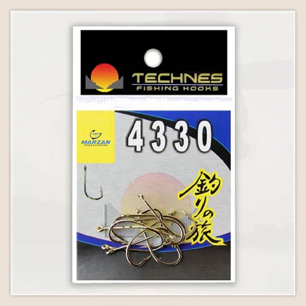 ANZOL 4330 TECHNES