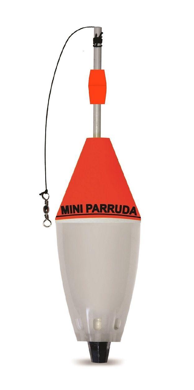 Boia Cevadeira Mini Parruda JR