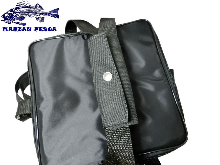 Bolsa Porta Peixes Impermeável