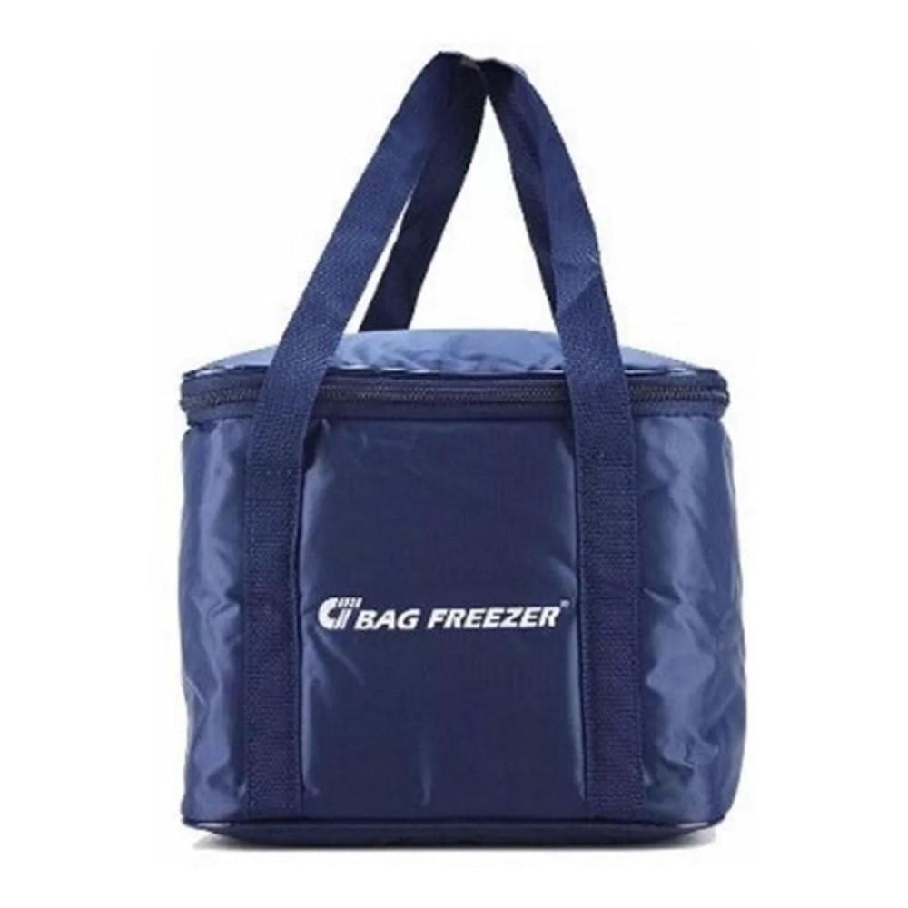 Bolsa térmica Bag Freezer Nylon - 10 lts