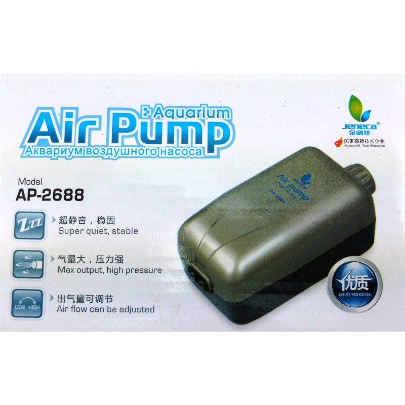 Bomba Compressor para Aquario - AP-2688